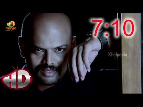 7:10 || A Tamil Suspense Thriller Short Film
