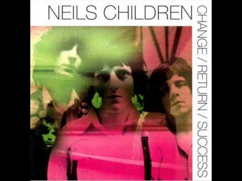 Neils Children - What Will You Say To Me