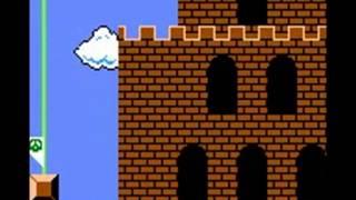 Super Mario Bros. DX (GBC) [Challenge Mode]