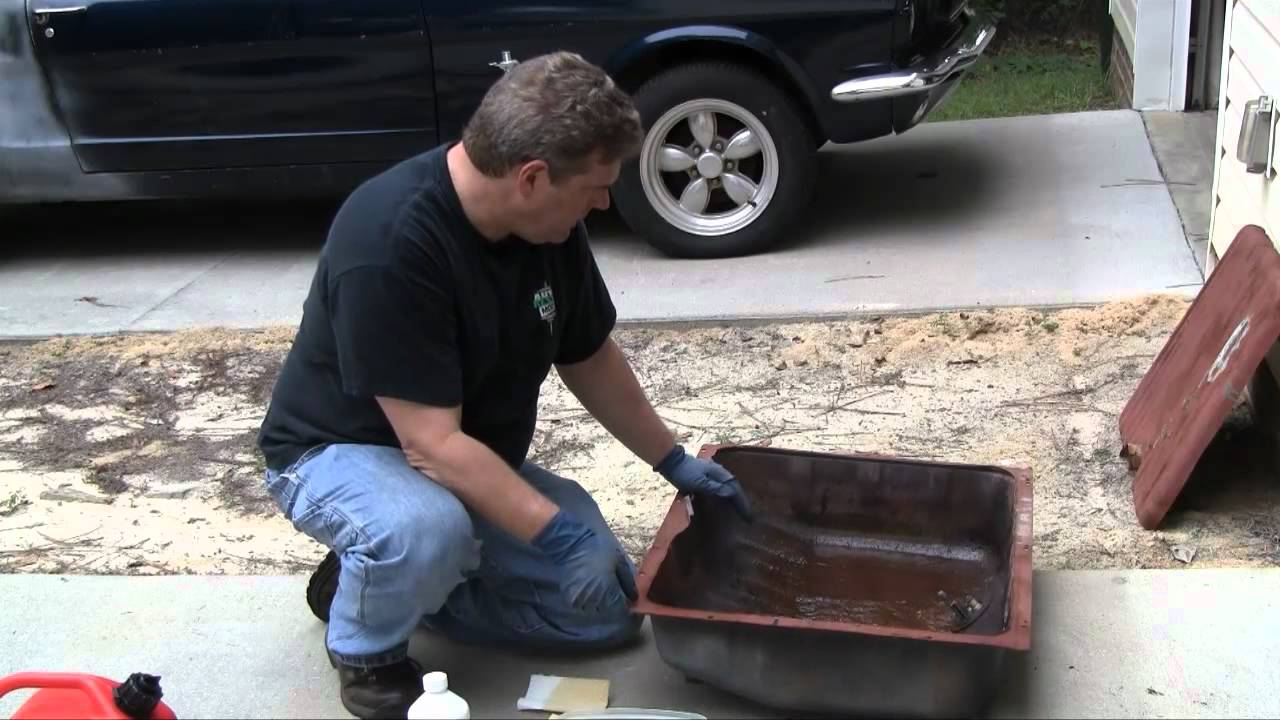 Episode 87 How To Restore Your Car S Gas Tank Using Por15