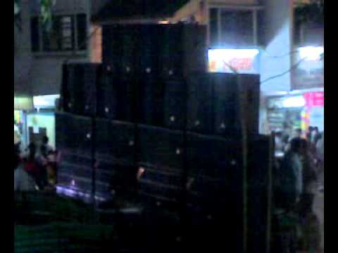 Divn Dj Dolby In Pune Vadgaon Chek It Out Mp4 Youtube