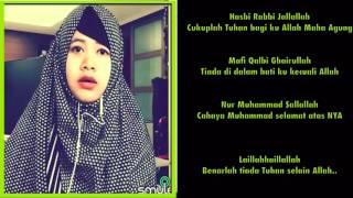 download lagu Hasbi Rabbi Jalallah - Maryaisma Smule gratis
