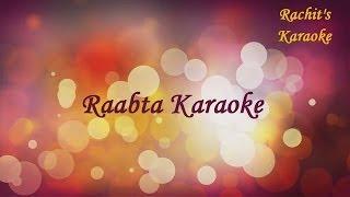 Raabta (karaoke) - Agent Vinod