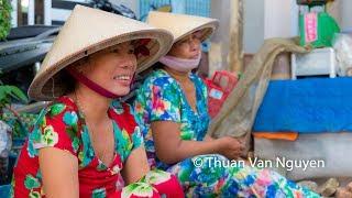 Du lịch khám phá huyện Châu Thành || Chau Thanh District Discovery || Vietnam Discovery Travel