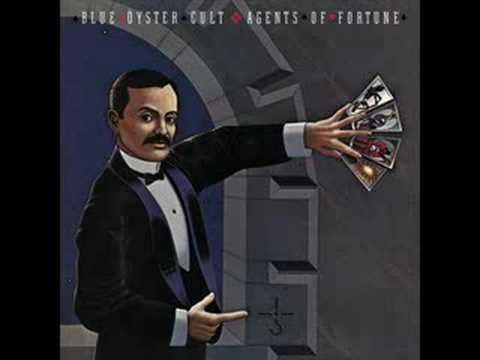 Blue Oyster Cult - Tattoo Vampire