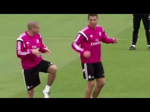 Real Madrid need Cristiano Ronaldo for Eibar - Ancelotti