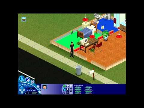 Let's Play Die Sims #1