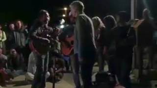 "Phil Lesh & Friends - ""From Darkness"" Show 7-5-16 TXR (Acoustic Encore)"