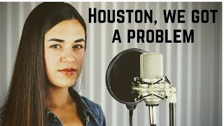 Download Lagu Houston, We Got A Problem - Luke Combs | Camille van Niekerk Cover Gratis STAFABAND