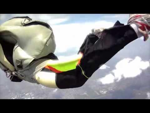 free fall Taifib & kopaska
