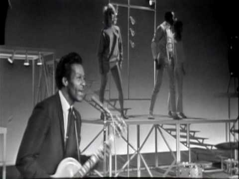 The TAMI Show: Chuck Berry -