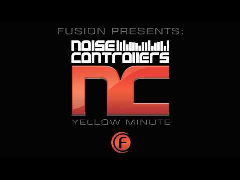 Noisecontrollers - Yellow Minute