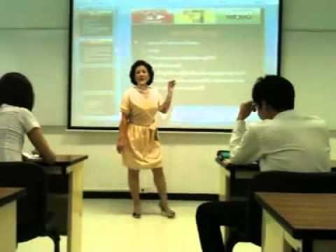 ครูโหด ขว้าง BB นักศึกษา