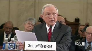 Were Dems Too Soft On Sen. Jeff Sessions During The First Day Of Confirmation Hearings?