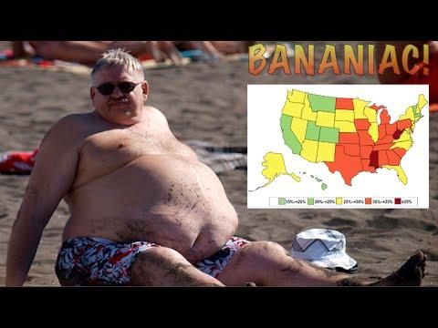 Obesity Epidemic or Food Poisoning?