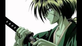 Rurouni Kenshin OST 3 - 12-Hiten Mitsurugi Ryuu - Amakakeru Ryuu no Hirameki
