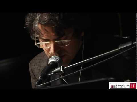 Samuele Bersani – Il Mostro (live e in prova – Roma)