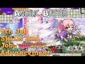 Frame from [GMS] Maplestory Angelic Buster 4th Job Skills Explanation Commentary