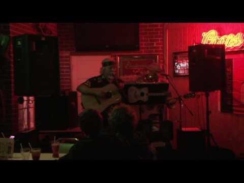 Carl Rader Live! Acoustic