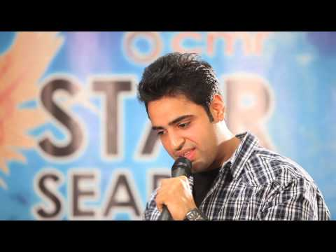 Cmr Star Search 2010 - Charandeep Jaura - Tadap Tadap Ke - Hum Dil De Chuke Sanam video