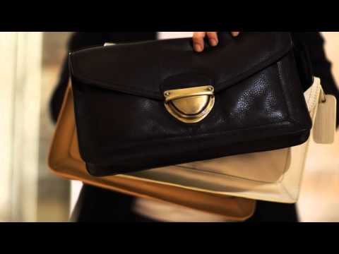 ALDO SS11: Leather Handbags
