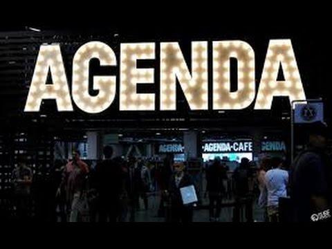 The Agenda Show Part 2
