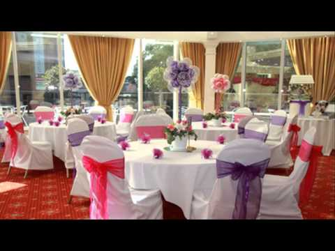 Quinceanera decorations youtube for Decoration images