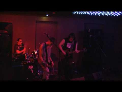 Company Sin - Now (live)