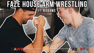 Arm Wrestling 2016 World Champions