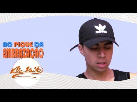 EMBRAZAÇÃO ( Web Lyric ) MC Jottabe @Vilamutiprodutora