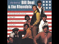 Bill Deal & the Rhondels de May I