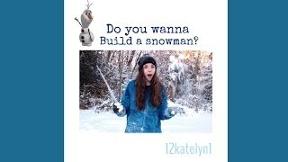 "Agatha Lee Monn Video - ""Do You Want to Build a Snowman?"" Fan Video"