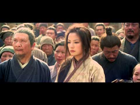 Watch Mulan: Rise of a Warrior (2009) Online Free Putlocker