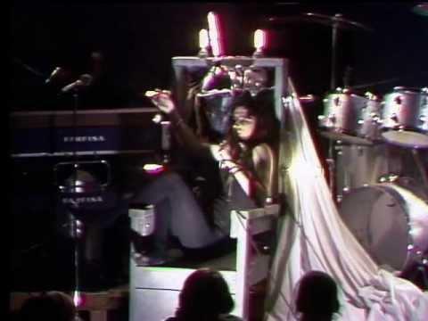 Alice Cooper - Black Ju Ju