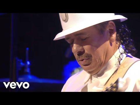 Carlos Santana, John McLaughlin - The Life Divine