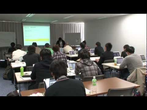 大垣市 「Mobilecore(モバイルコア)」~iPhoneアプリ開発講座 虎の穴~