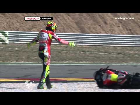 Official Video Podcast - Motorland Aragón 2011