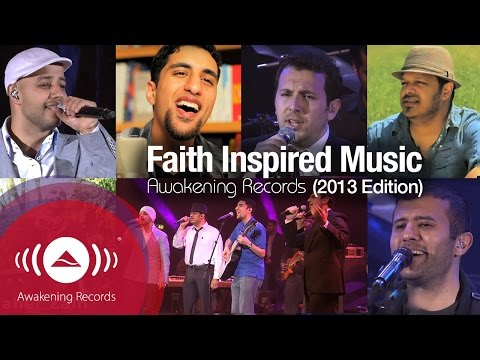 Awakening Records - Faith Inspired Music | 2013 Edition