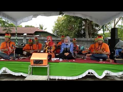 Musik panting Balahindang Banjarmasin, Ala ahai....