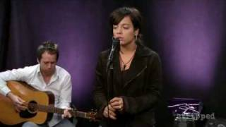 Lily Allen - Not Fair - Stripped Performances