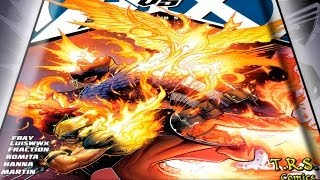 Avengers vs X-Men [Español] Round #5