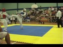 Korea-America Taekwondo @ Corpus Christi RR 2008