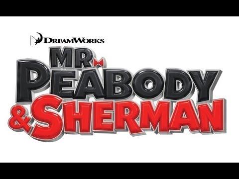 Las aventura de Peabody & Sherman