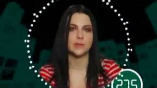 evanescence interview