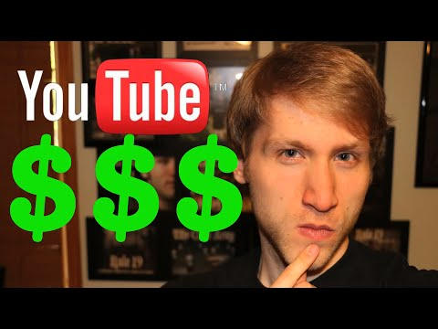 HOW MUCH MONEY DOES YOUTUBE PAY? | QnA #2