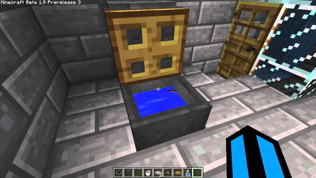Image : 1 Minecraft Interior Design Bathroom Trend Home Design And Decor 14 Minecraft Bathroom Designs Decorating Ideas Design T