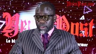 Vidéo- Sa démission a tardé… Mame Mbaye Niang humilié par Macky Sall en conseil des ministres