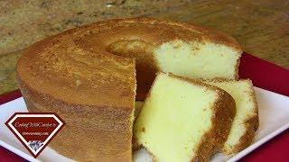 Cooking | Homemade 7up Pound Cake Recipe From Scratch Cooking With Carolyn | Homemade 7up Pound Cake Recipe From Scratch Cooking With Carolyn