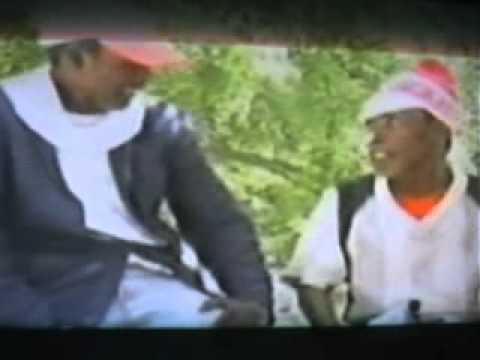 Awdango & Aw kuuku - Majaajilo Somali