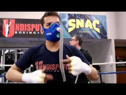Road to Donaire - Rigondeaux (HBO Boxing) Image 1
